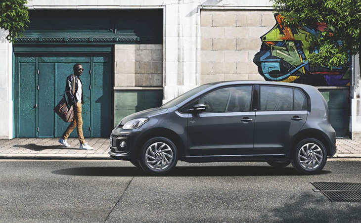 Volkswagen Novo Up