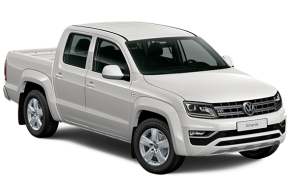 Amarok V6 3.0 CD 4x4 TDi Highline