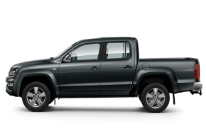 Amarok 2.0 CD 4x4 TDi Highline (Aut)